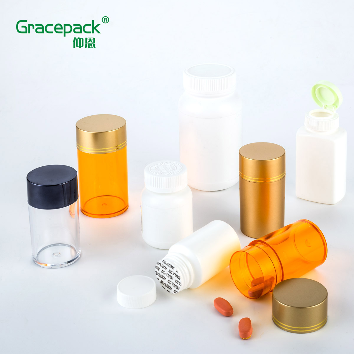 Health care packaging